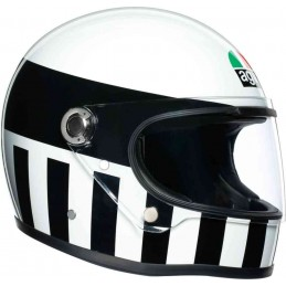 AGV Legends X3000 Invictus Helmet