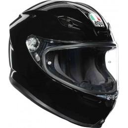 Prilba na moto AGV K-6 Helmet black