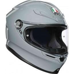 AGV K-6 Helmet Šedá