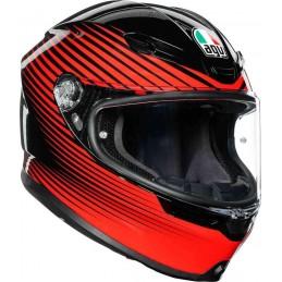 AGV K-6 Rush Helmet