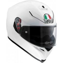 Prilba na moto AGV K-5 S white