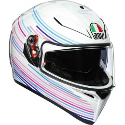 AGV K-3 SV Sakura Helmet
