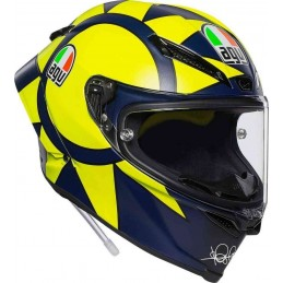 AGV Pista GP RR Soleluna 2019 Carbon Helmet