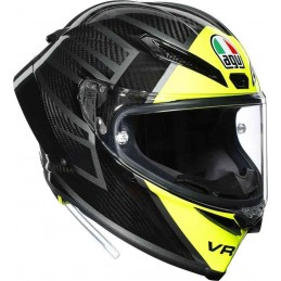 AGV Pista GP RR Essenza 46 Carbon Helmet