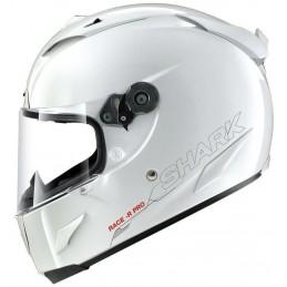 Shark Race-R Pro Helmet Biely