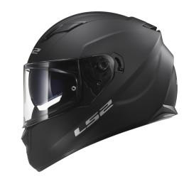 Prilba na moto LS2 FF320 Stream EVO matt black