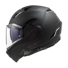 Prilba na motocykel LS2 FF900 Valiant II Noir matt black