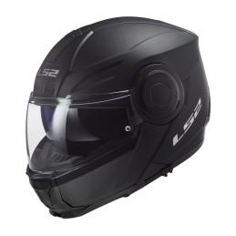 Prilba na motocykel LS2 FF902 Scope Solid matt black