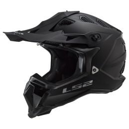 Prilba na motocykel LS2 MX470 Subverter Noir