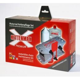 Práčka na čistenie reťaze KettenMax Premium light