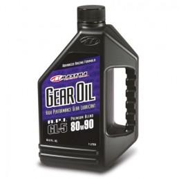 MAXIMA Premium gear oil...