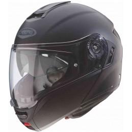 Prilba na moto CABERG Levo matt black