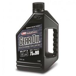 MAXIMA Synthetic gear oil 75W90 1l