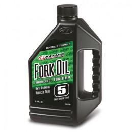 MAXIMA fork oil 5W 1l