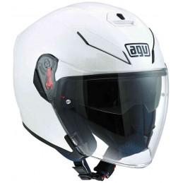 Prilba na moto AGV K-5 white