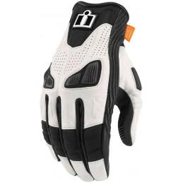 Dámske rukavice Icon Automag black/white