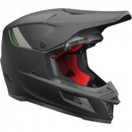 Prilba na moto THOR Reflex ECE black