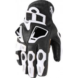 Rukavice Icon Hypersport Short black/white