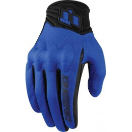 Rukavice Icon Anthem 2  blue/black
