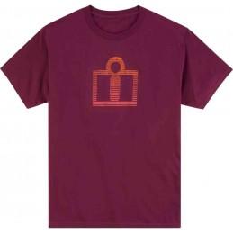 Tričko Icon Daze red