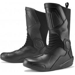 Topánky na motocykel Icon Joker WP black