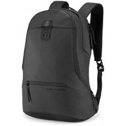 Batoh Icon Crosswalk Backpack black