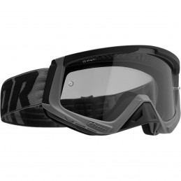 MX okuliare THOR Sniper gray/black