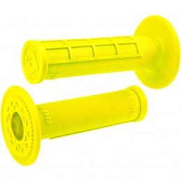 Gripy ODl  Ruffian s polovičnou mriežkou žlté