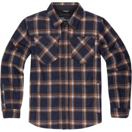 Bunda Icon Upstateride Flannel