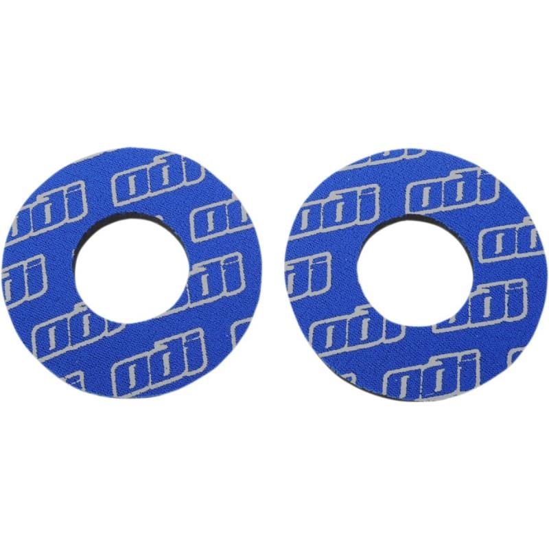 Penový krúžok na gripy ODI modrý