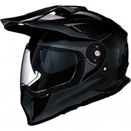 Prilba na moto Z1R Range black