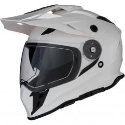 Prilba na moto Z1R Range white