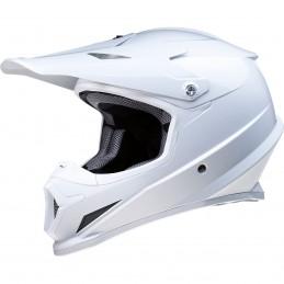 Prilba na moto Z1R Rise gloss white