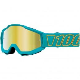MX okuliare 100% Racecraft...