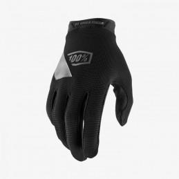 Detské rukavice 100% RIDECAMP black