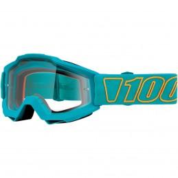 Mx okuliare 100% Accuri Galak clear