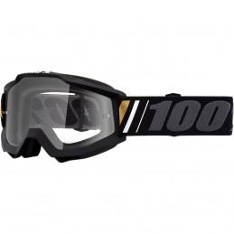 MX okuliare 100% Accuri Off clear