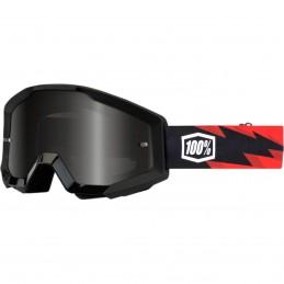 MX okuliare 100% Strata Sand Slash
