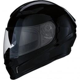 Prilba na moto Z1R Jackal black