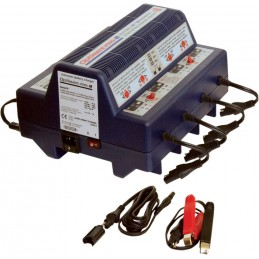 TECMATE battery charger...