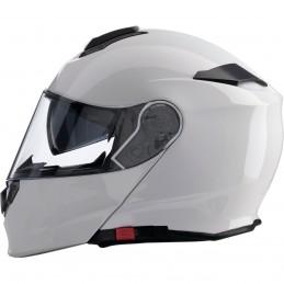 Prilba na moto Z1R Solaris white