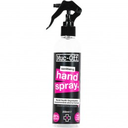 MUC-OFF Bike ANTIBAC....