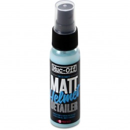 MUC-OFF MATT HELMET DETAILER 32ML