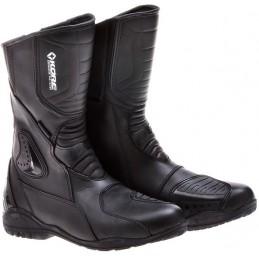 Topánky na motocykel KORE Sport Touring čierne