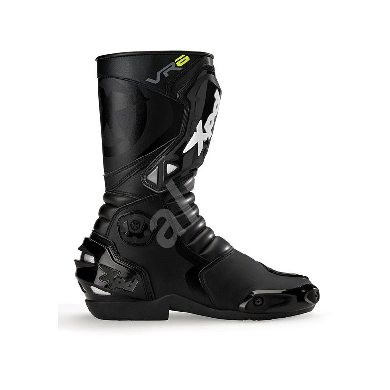 Topánky XPD VR6 čierne