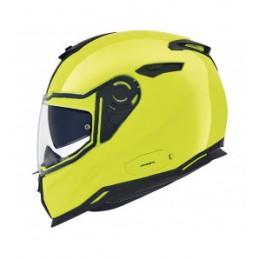 Prilba na motocykel Nexx SX.100 Core neon yellow