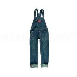 Jeans Rusty Pistons Bedford...
