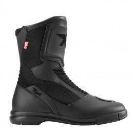 Topánky na motocykel XPD X-Senese čierne