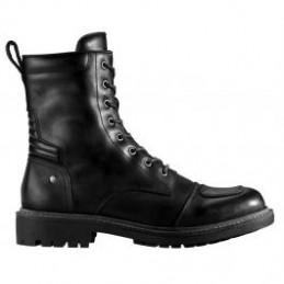 Topánky na motocykel XPD X-Nashville čierne