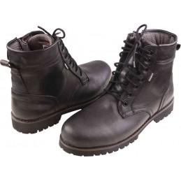 Topánky MODEKA Lynton hnedé